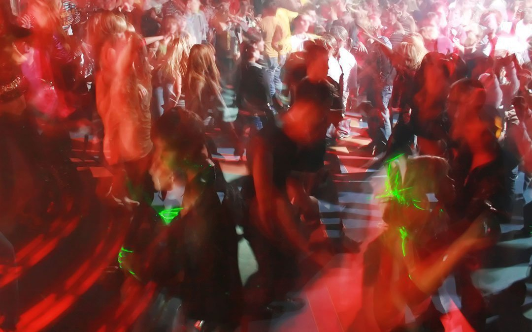 Colorado Rave Revives Cthulhu Youth Vote