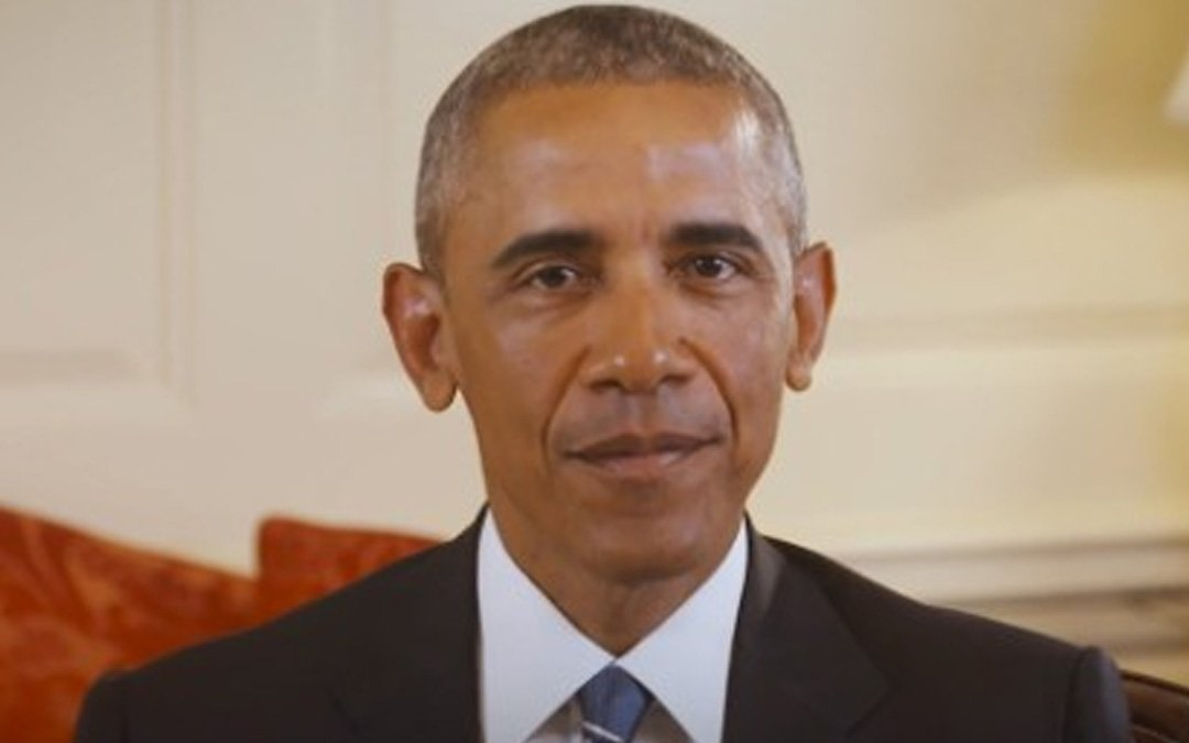 Desperate Obama endorses incredibly flawed Clinton