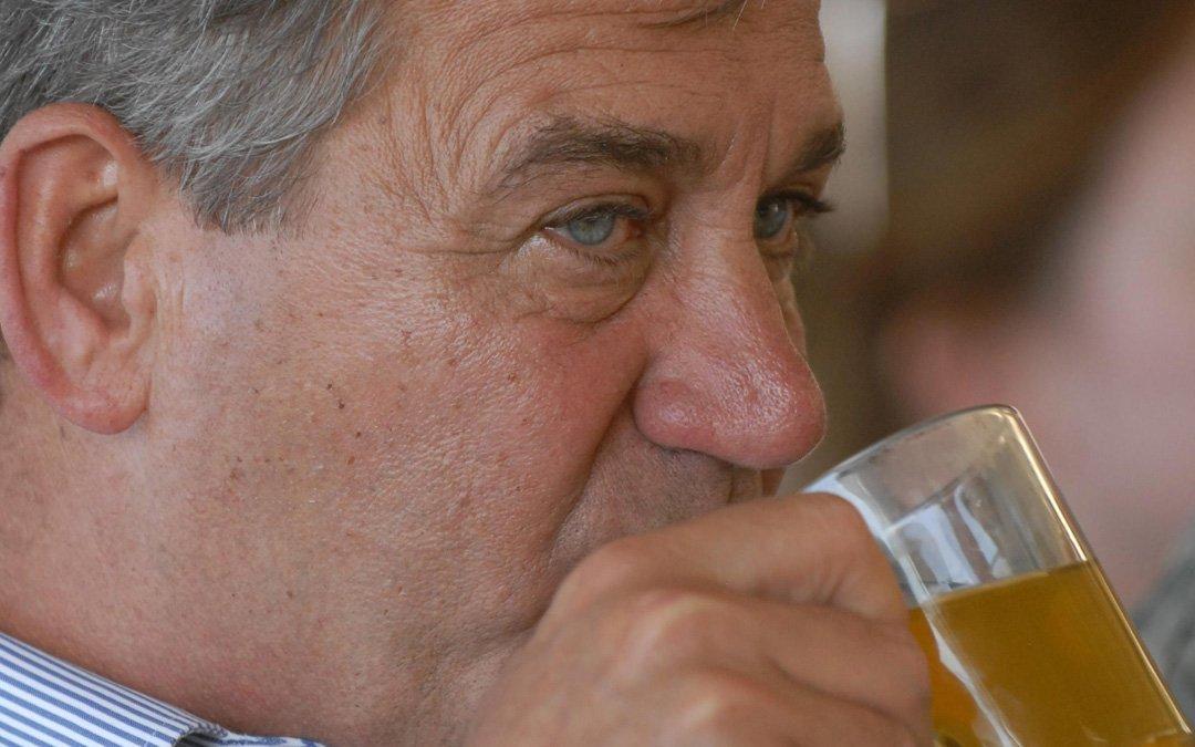 Cthulhu issues rebuke of John Boehner's drunken rant