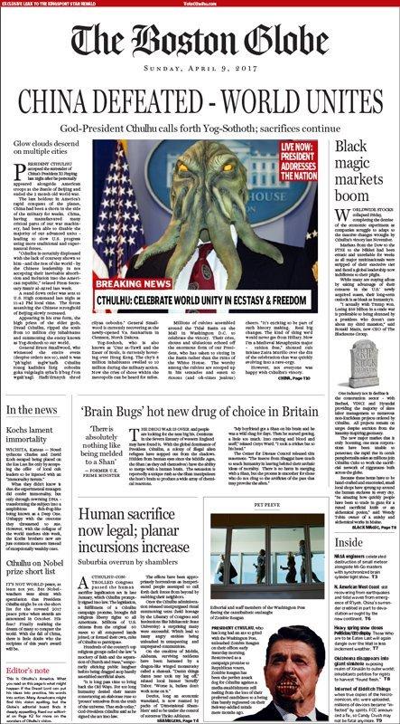 Globe-Cthulhu-front-page_4-9-17