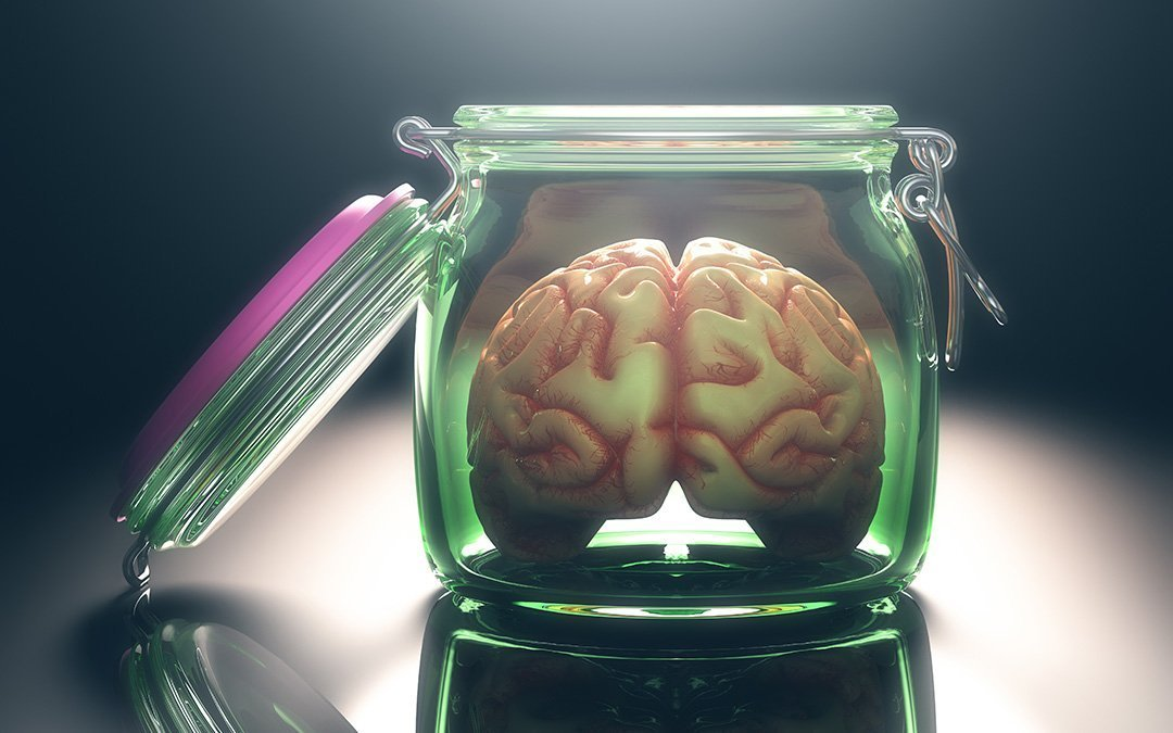 Wikileaks: Podesta pushed for placement in alien brain jar