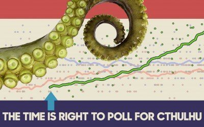 Sign the Petition to have Cthulhu added to presidential polling