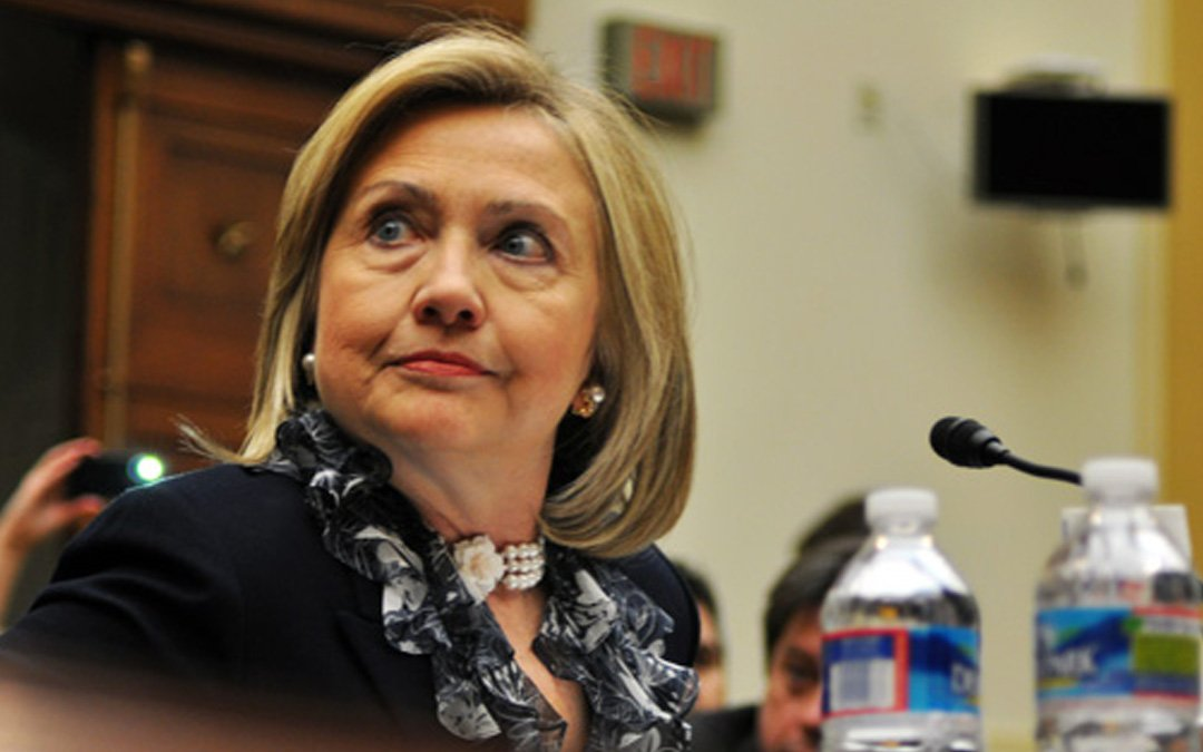 Clinton Dirty Trick Cruzes Over Cthulhu Campaign