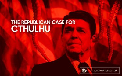 The Republican Case for Cthulhu