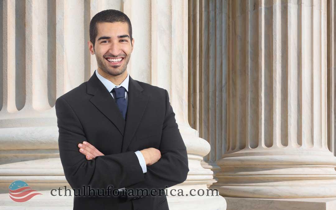 Cthulhu hires Samir al-Azrad as Press Secretary