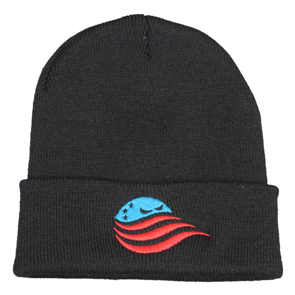 Cthulhu for President Supporter Beanie Hat